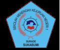Logo SMK NEGERI 1 SURADE